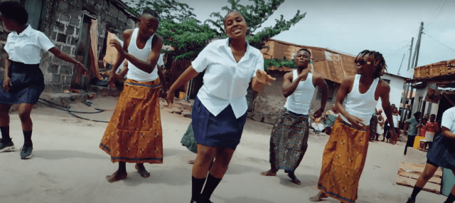 DOWNLOAD VIDEO Meja Kunta X Malkia Karen – Sina