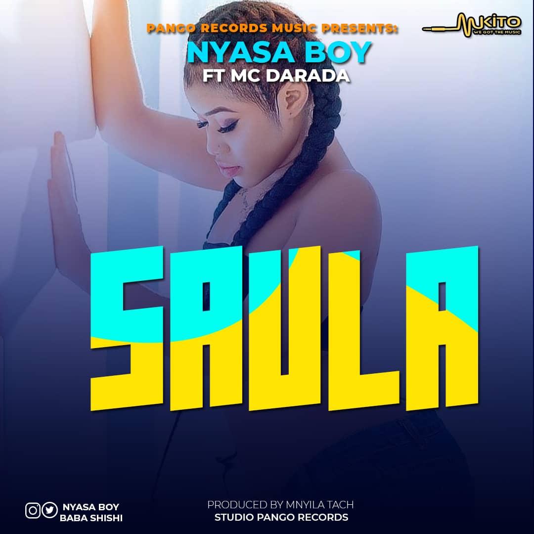 Nyasa Boy (Baba Shishi)