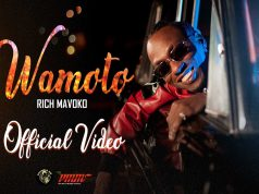 VIDEO Rich Mavoko – Wamoto