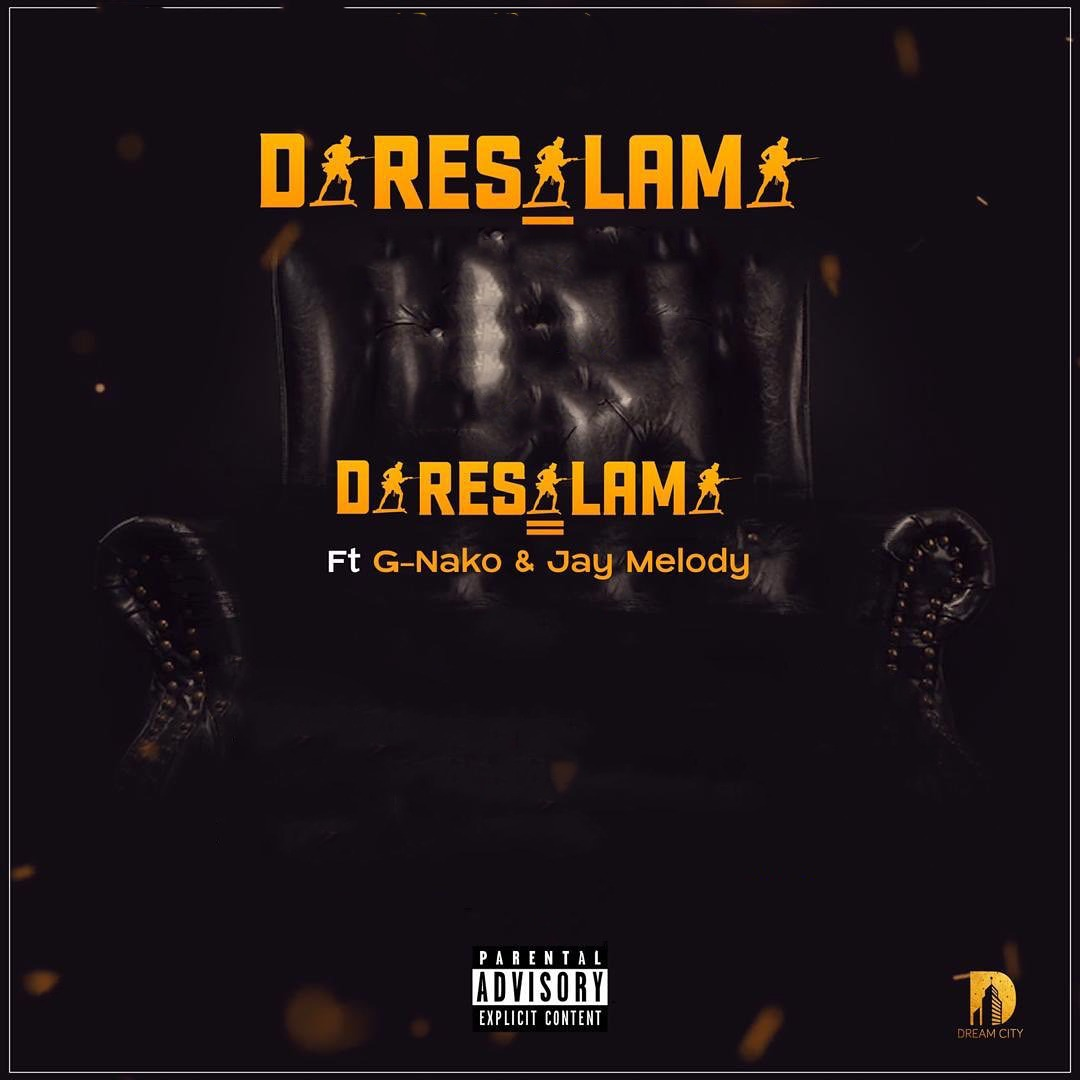 DOWNLOAD Young Dee ft G nako & J melody - DARESALAMA