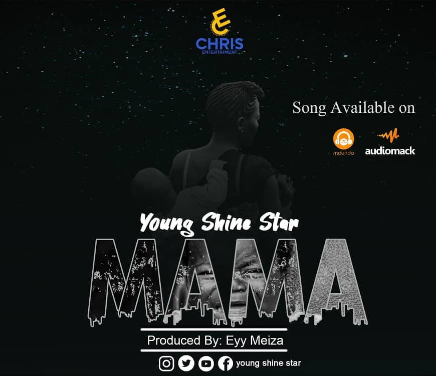 Young Shine Star – Mama