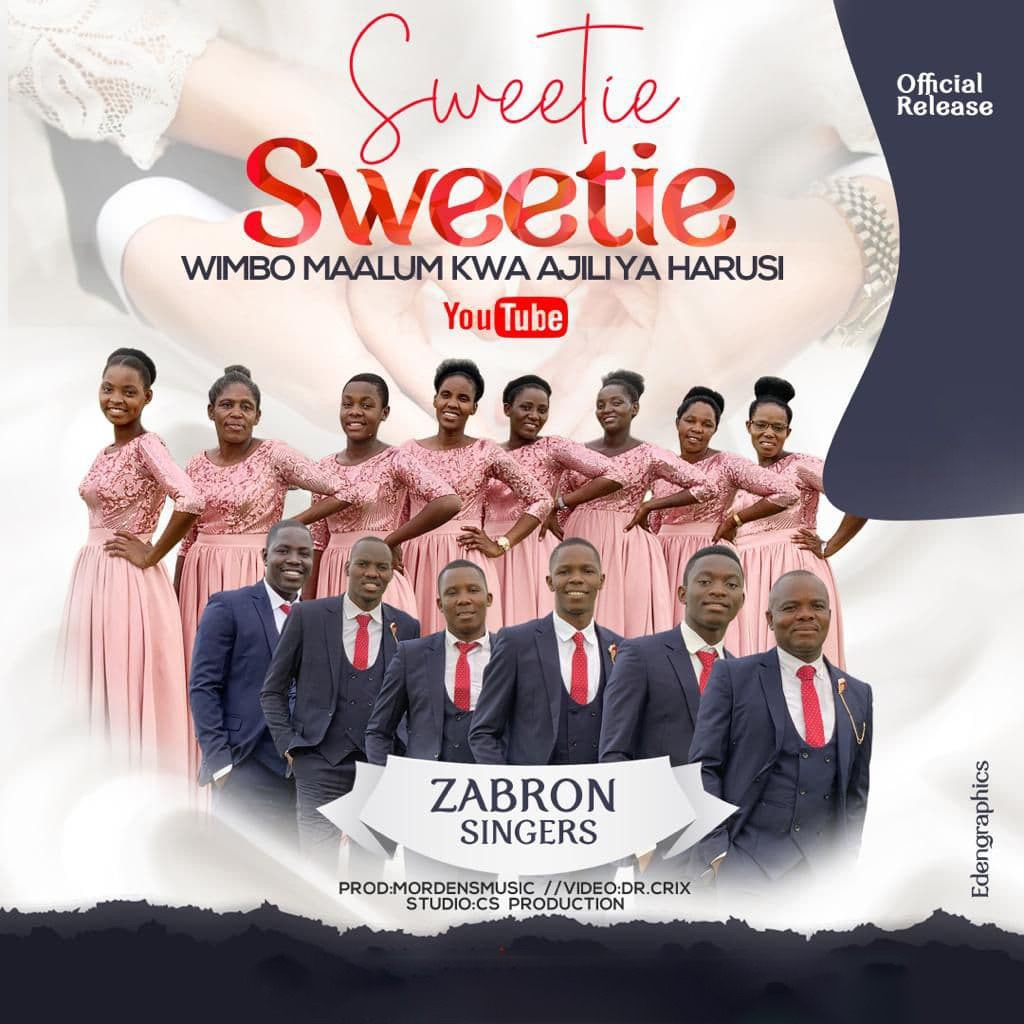 Download Audio Zabron Singers – Sweetie Sweetie