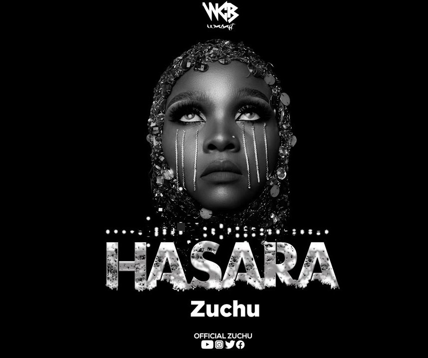 Download Zuchu - Hasara