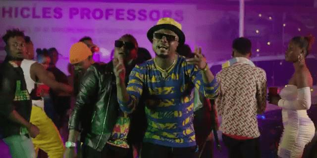 Abdukiba x Richie Ree – AJE