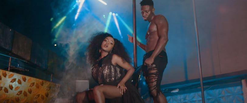 Nadia Mukami Ft Orezi & DJ Joe Mfalme – Dozele