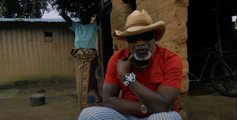 VIDEO: Koffi Olomide – Elelo