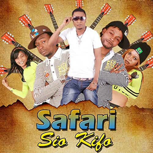 Safari Sio Kifo, Akudo Impact