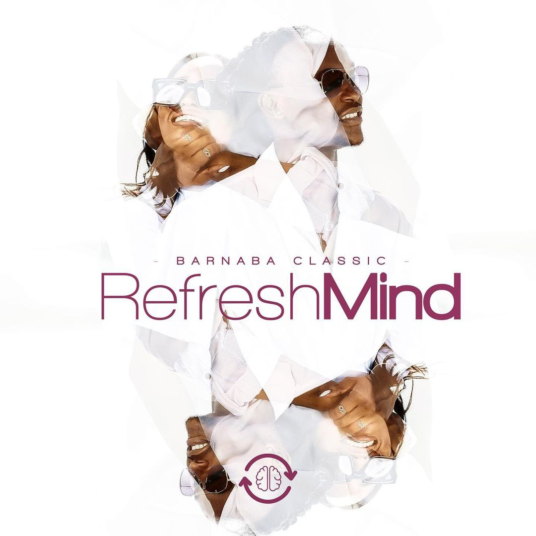 DOWNLOAD FULL ALBUM Barnaba Classic – Refresh Mind