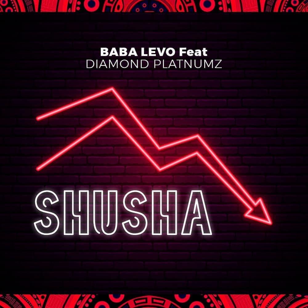 Baba Levo Diamond Platnumz – Shusha