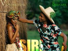 Barnaba ft. Vanessa Mdee - Siri mp3