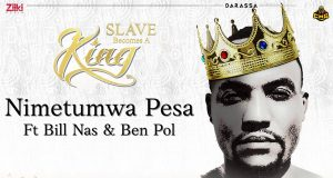 Darassa ft. Bill Nas & Ben Pol - Nimetumwa Pesa | Download mp3 Audio