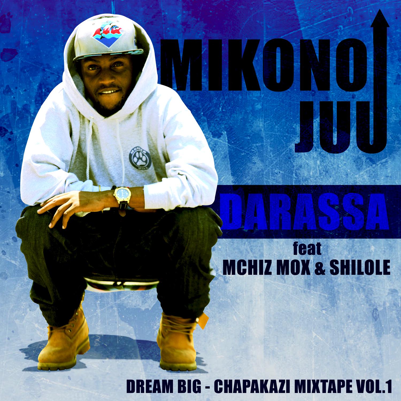 Darassa ft Mchizi Mox & Shilole – MKONU JUU | Download Audio
