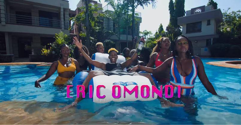 VIDEO: Eric Omondi – Wife Material