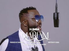 H baba - Mariam