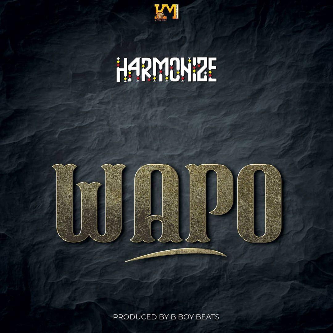Harmonize - Wapo | Download mp3 Audio