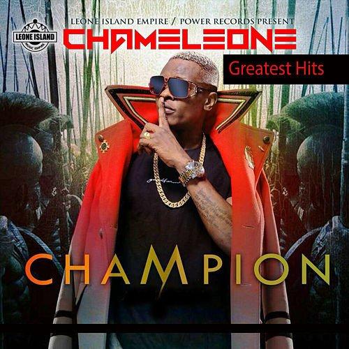 Jose Chameleon - Jamila | Download Mp3 audio