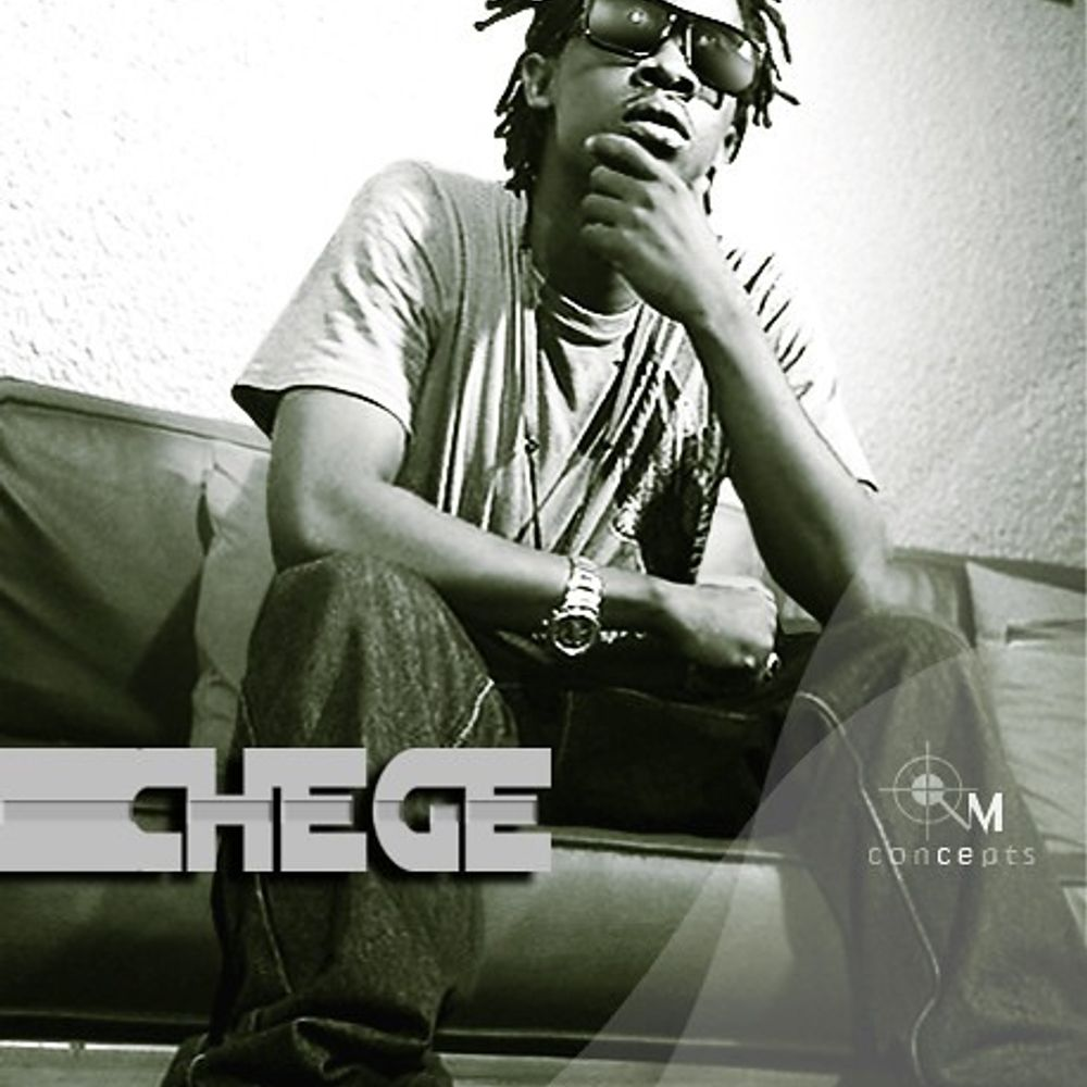 Chege - Lover Boy | Download Mp3