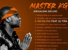 Master KG ft Dj Tira & Nokwazi - Ng'zolova