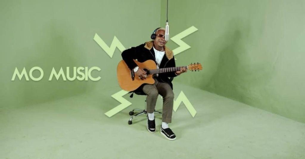 Mo Music – Nawashukuru Wazazi | Download