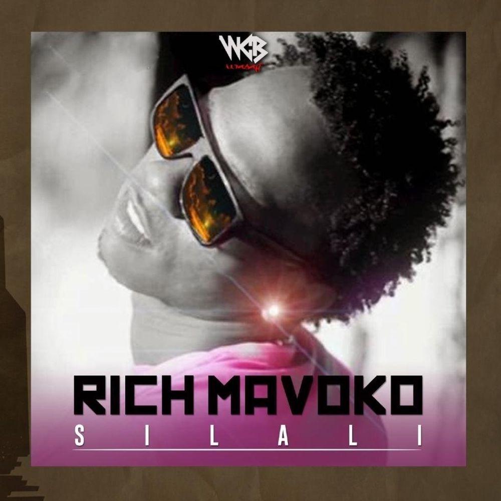 Rich Mavoko - Silali | Download Audio