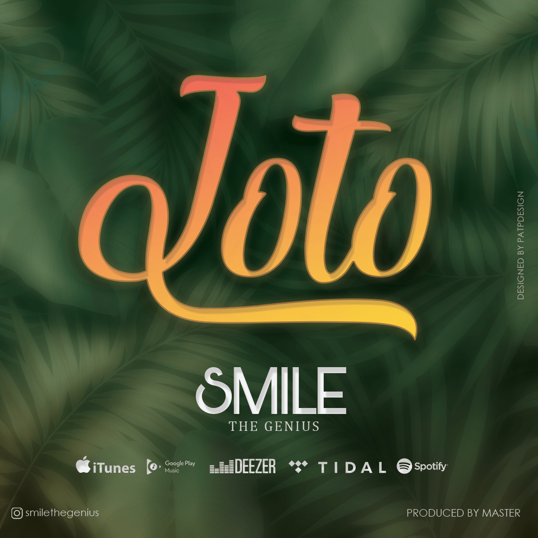 Smile TheGenius – JOTO