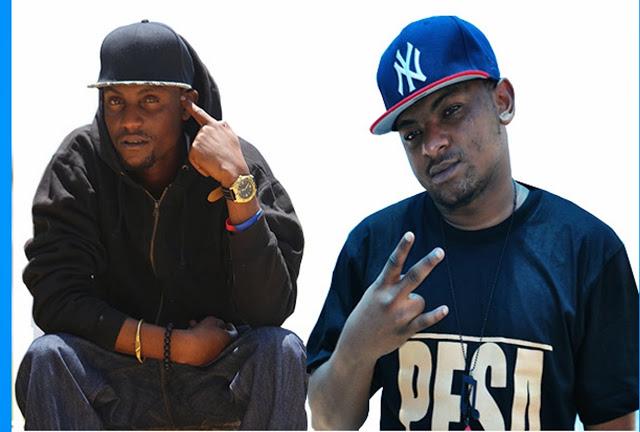 Stamina Ft Darasa & Warda - Mwambie Mwenzio | Download Audio.