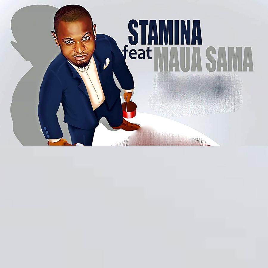 Stamina Ft. Maua Sama – Nalewa Leo | Download