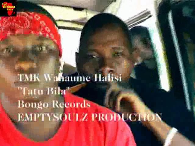 DOWNLOAD TMK Wanaume Halisi - Tatu Bila 3 - 0
