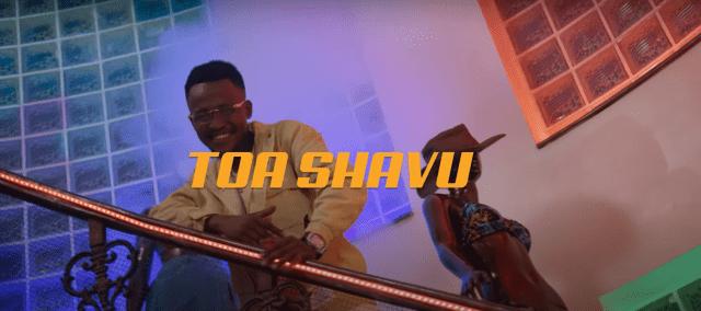 VIDEO Boshoo Feat Jay Melody – Toa Shavu