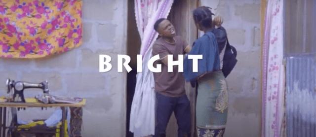 VIDEO Bright - Kua Uyaone