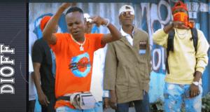 VIDEO Dioff - Niongeze