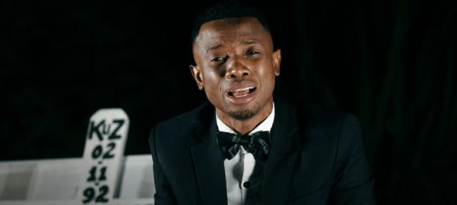 VIDEO Dulla Makabila – Nimeghairi Kufa