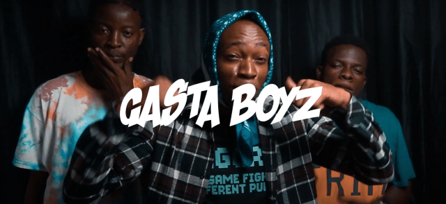 VIDEO Gastaboyz - Rap Session
