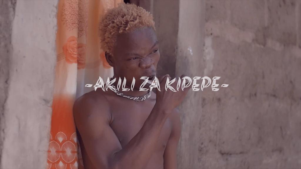 VIDEO: Harmorapa – Akili za Kipepe