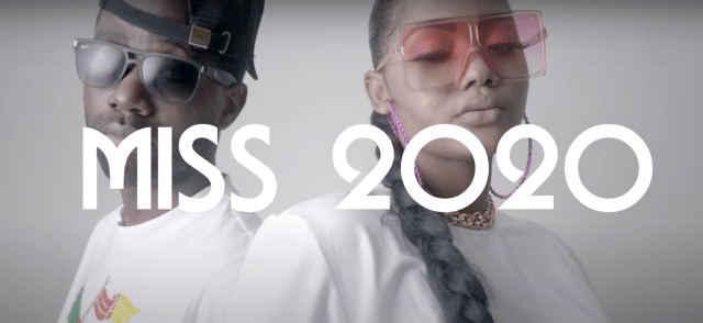 video Kikosi kazi Kita The Pro - MISS 2020