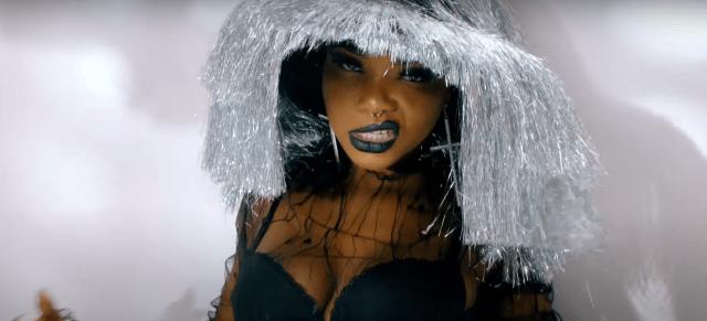 VIDEO Rosa Ree – That Gal