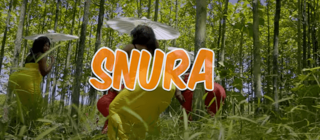 VIDEO Snura – Chuzi Limemwagika
