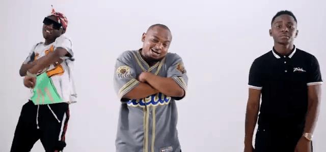 video Stamina X MontDedee,Jacobeat,Mr blue,Moni Centrozone – Wanao Waje Remix