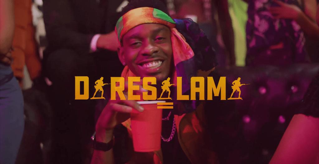 video Young DareSalama Ft. G Nako – DareSalama