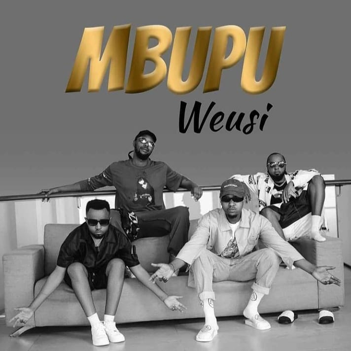 WEUSI – Mbupu | Download mp3 Audio