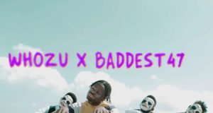 Download Whozu x Baddest 47 – Pwaah Mp3 Audio