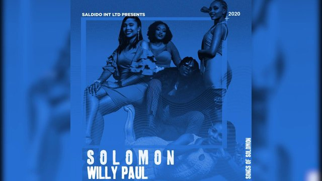 Willy Paul - Solomon Download mp3