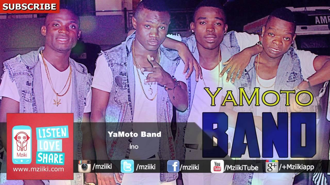 Yamoto Band - Ino | Download mp3