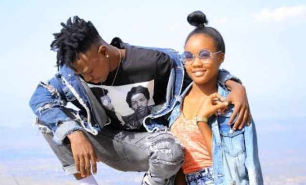 Young killer Msodoki – Power Couple   Download Mp3