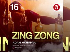 Download | Adam Mchomvu – Zing Zong Mp3 Audio