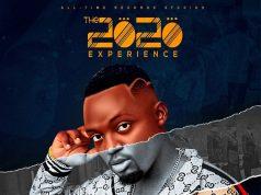 Album   Aimé. M. - The 2020 Experience