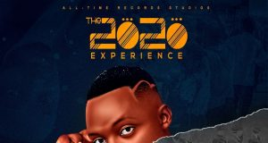 Album | Aimé. M. - The 2020 Experience
