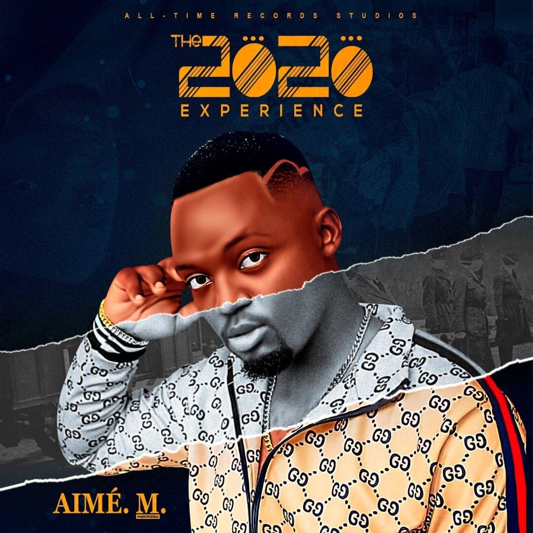 Album | Aimé. M. - The 2020 Experience