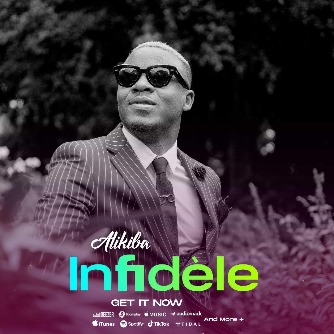 Alikiba – Infidele   Download Mp3 Audio