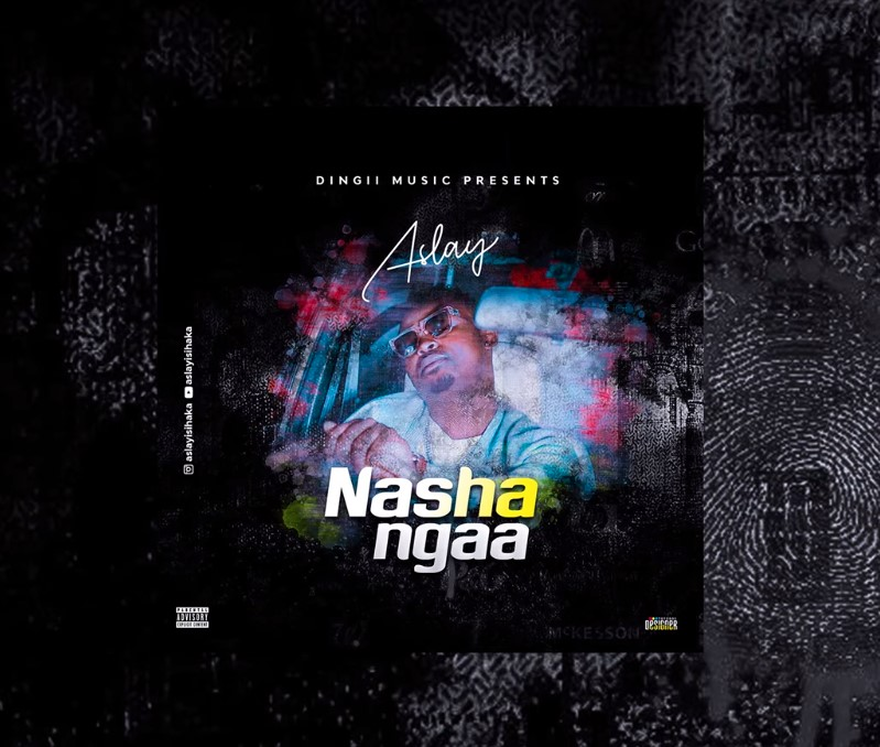 Aslay – Nashangaa | Download Mp3 Audio